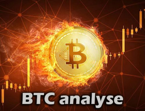 BTC analyse 29 april 2020