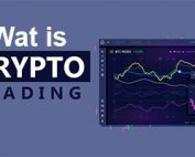 Wat is crypto trading?