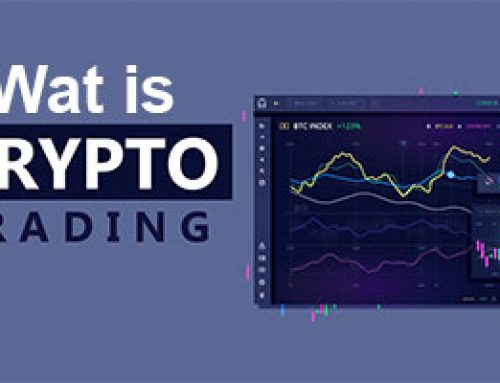 Wat is crypto trading